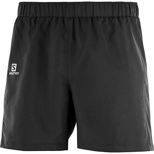 Pantalón Corto Salomon para Hombre, color negro