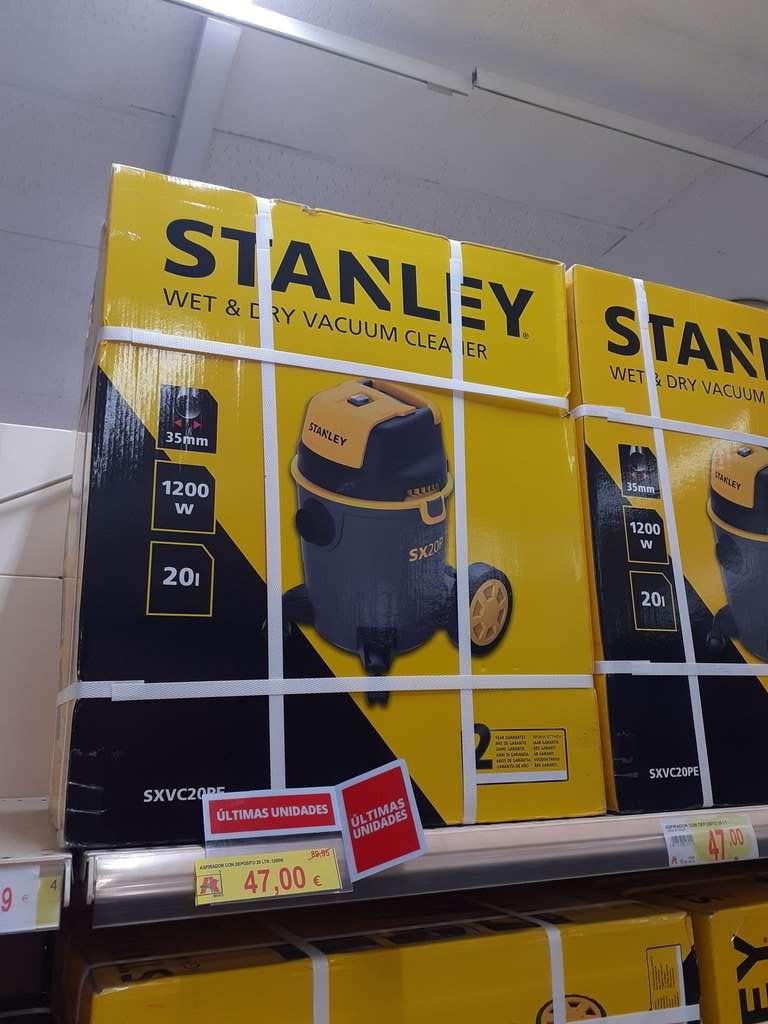 Aspirador Stanley SX20P