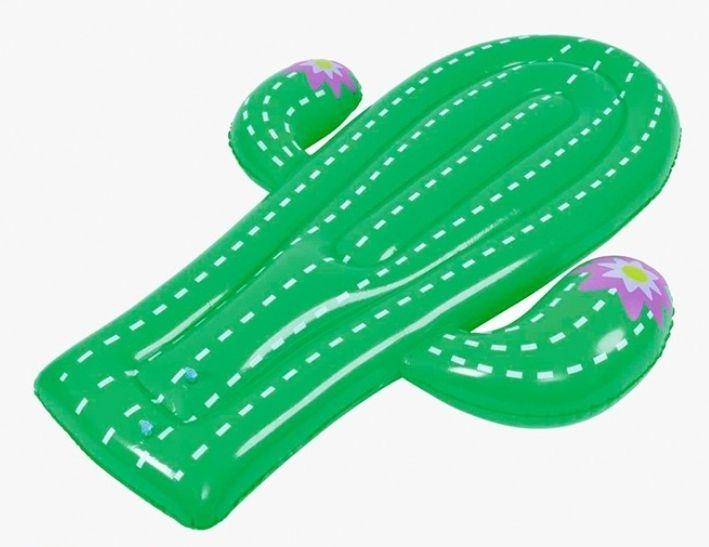 Colchoneta Cactus 180 x 138 cm. también disponible alas de Ángel