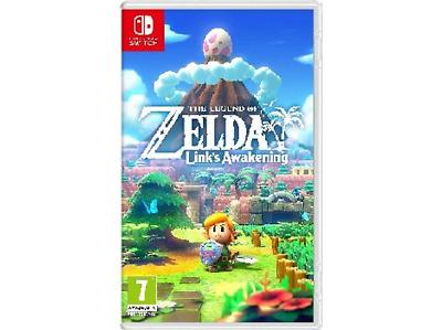 Zelda Link's Awakening Nintendo Switch - eBay MediaMarkt