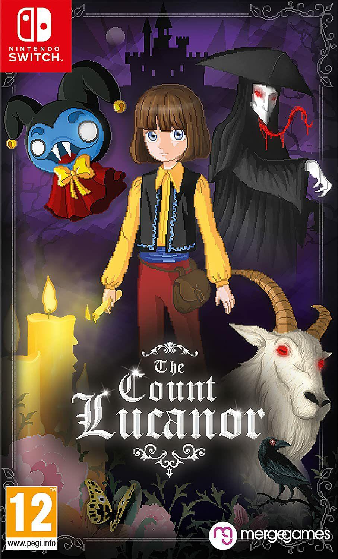 El Conde Lucanor (Switch)