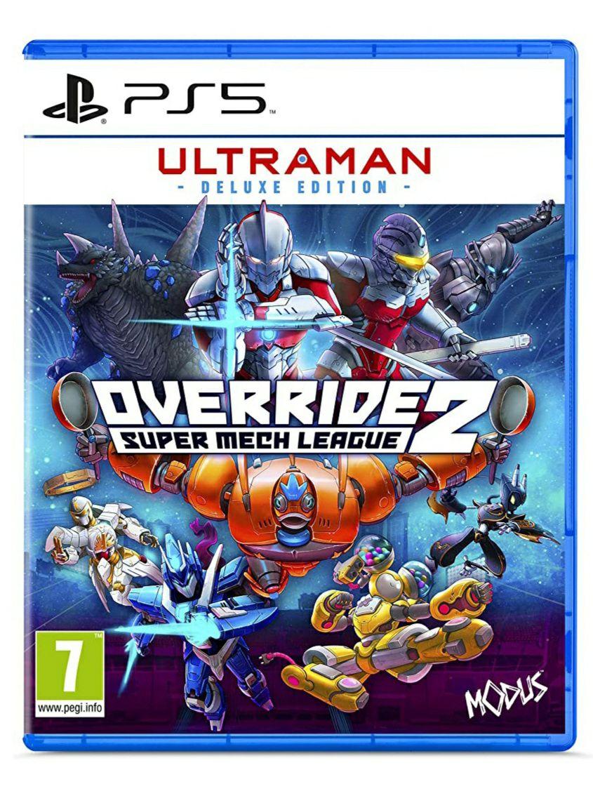 Override 2 Deluxe Edition (PS5)