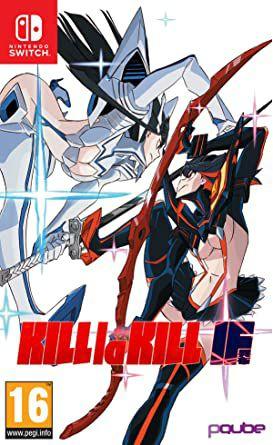 Kill la Kill If (Switch)