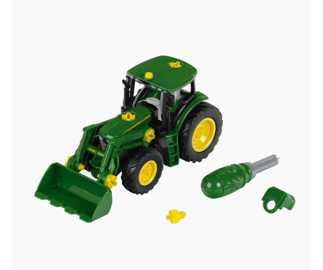 Theo Klein 3903 Tractor John Deere