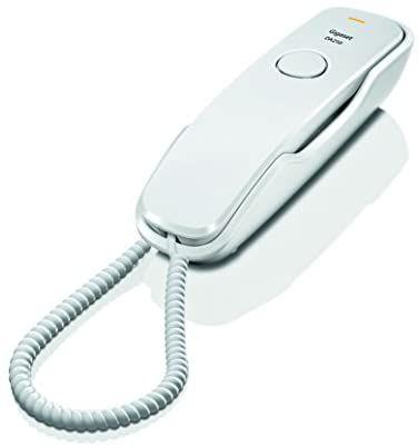 Teléfono fijo con cable GIGASET
