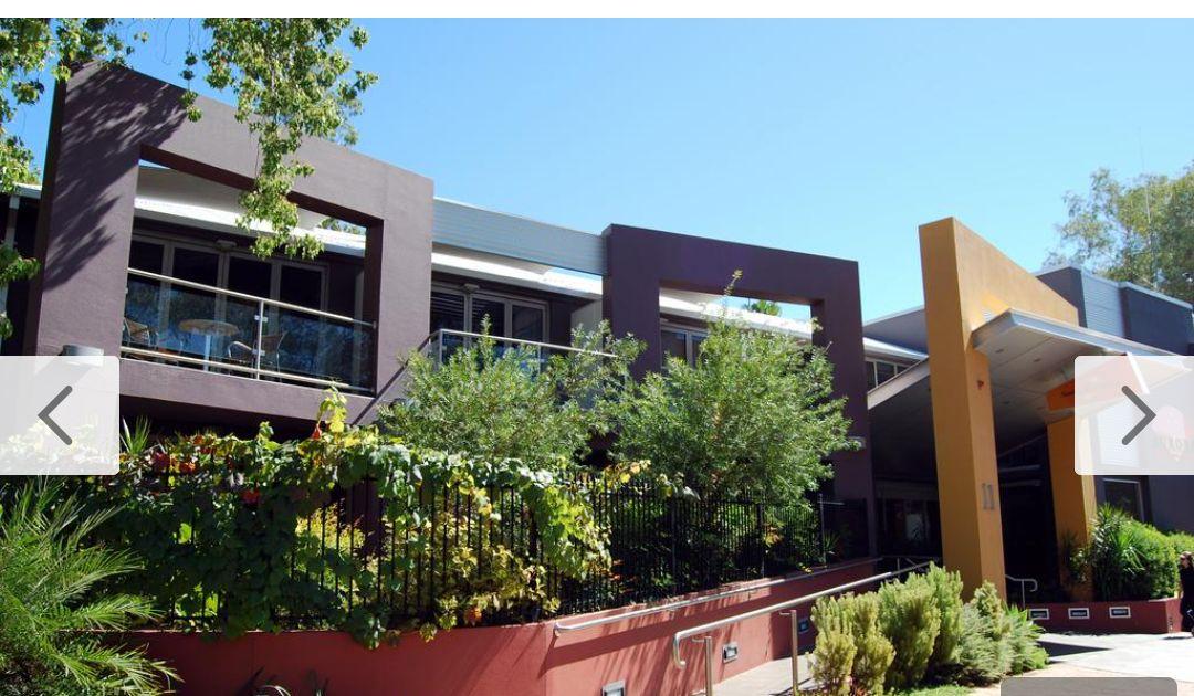Habitación para hasta 4 personas + cancelación gratuita Hotel Alice Springs Australia