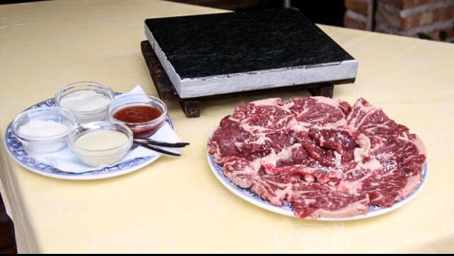 -40% restaurante Rías Bajas con El Tenedor