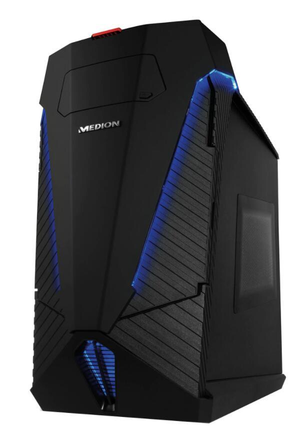 PC Sobremesa Gaming Medion ERAZER X67045 , i7, GTX1080 8 GB