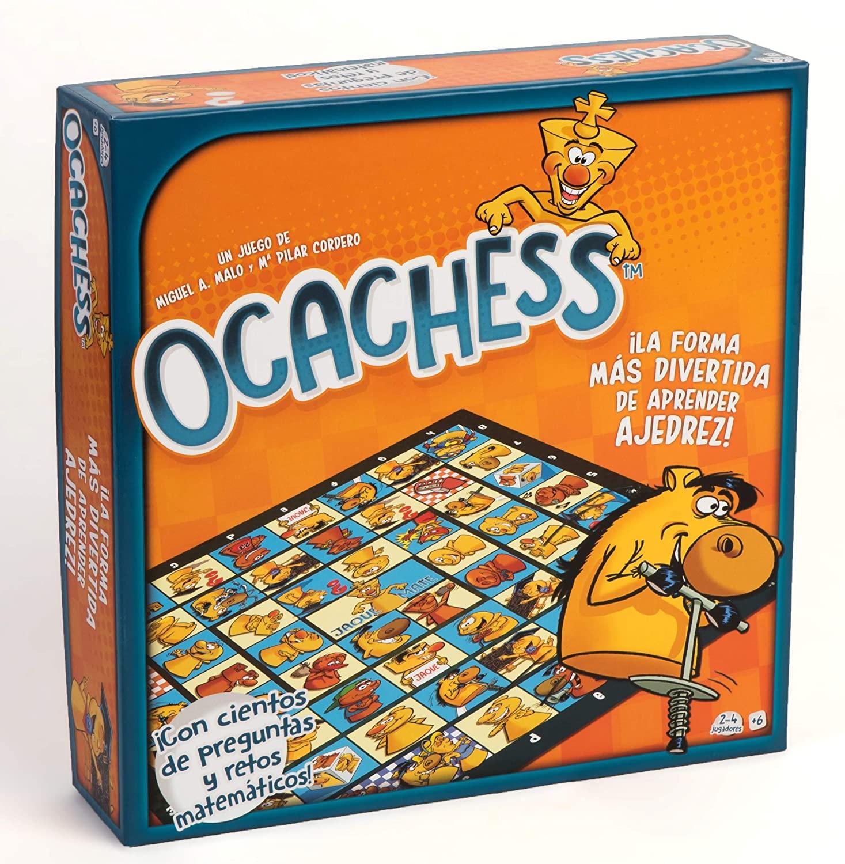 OcaChess - Juego de Mesa