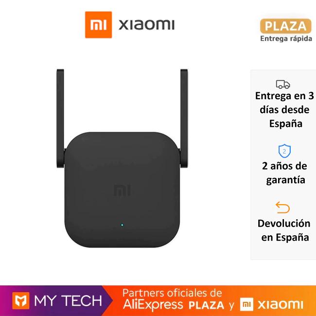 Repetidor Xiaomi Mi Wifi Pro desde España