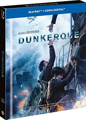 Digibooks Blu-ray a 7,99 - Dunkerque, Kingsman...