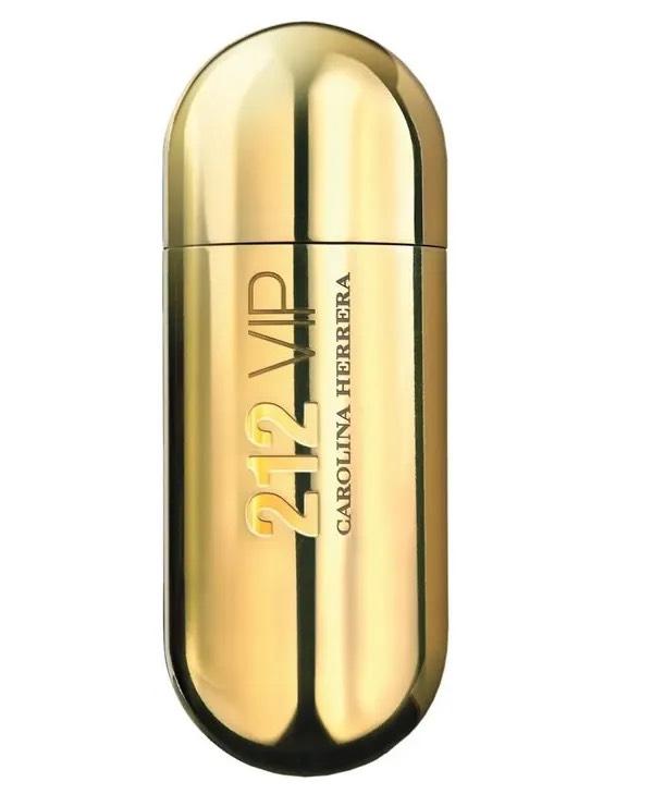 CAROLINA HERRERA 212 Vip,Perfume para mujer