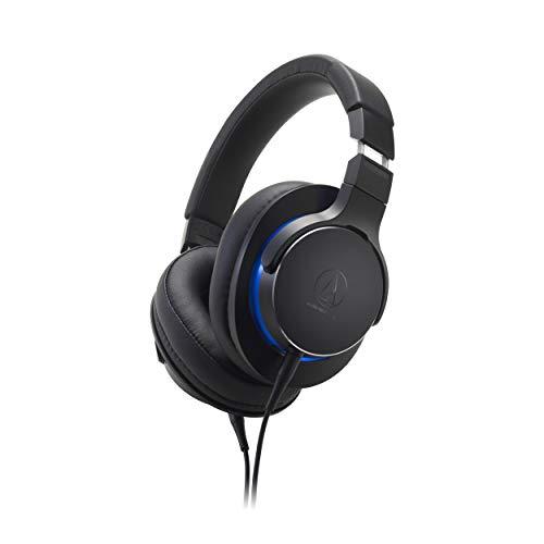 Audio-Technica ATH-MSR7bBK Auriculares HiFi Negros