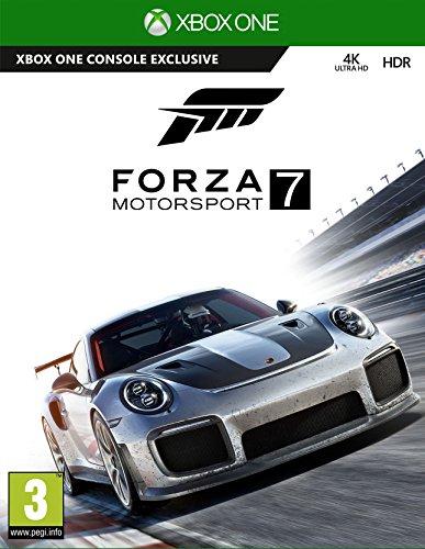 Forza Motorsport 7 Xbox One solo 9.9€