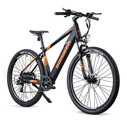 Bicicleta MTB electrica (Vendedor externo)