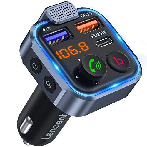 Trasmisor Bluetooth Para Radios De Coche De La Antigua Escuela