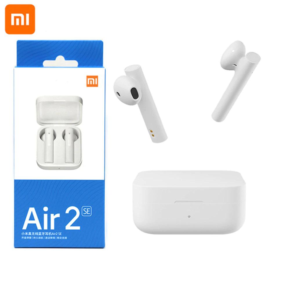 Xiaomi Mi True Wireless Air 2 SE con opción PayPal(puede que sea copia)