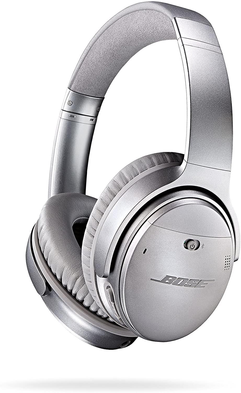 Bose QUIETCOMFORT 35 II, Bluetooth, Cancelación ruido