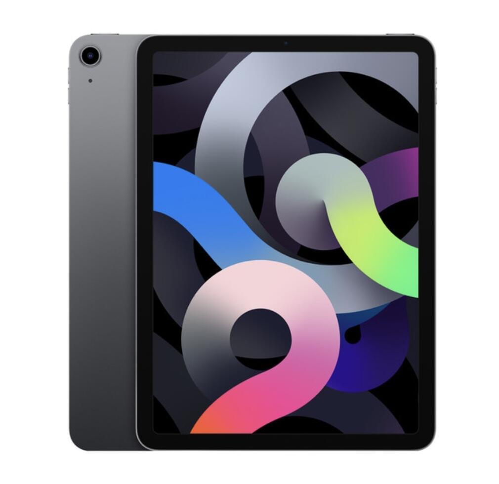 iPad Air 4º Generación 64GB + 3 MESES GRATIS SEGURO DE ROBO [CANARIAS]