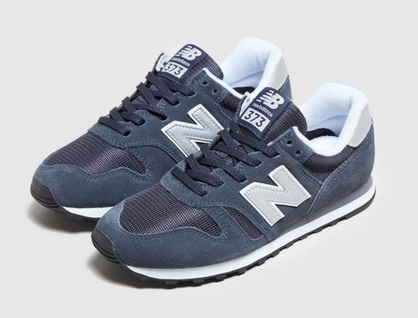 Zapatillas para mujer New Balance 373