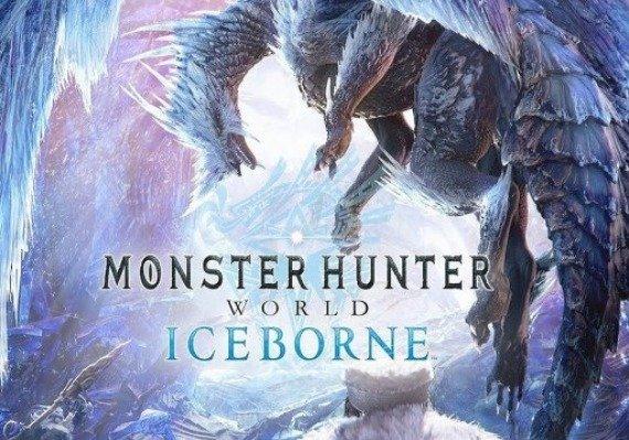Monster Hunter World: Iceborne (DLC) Steam