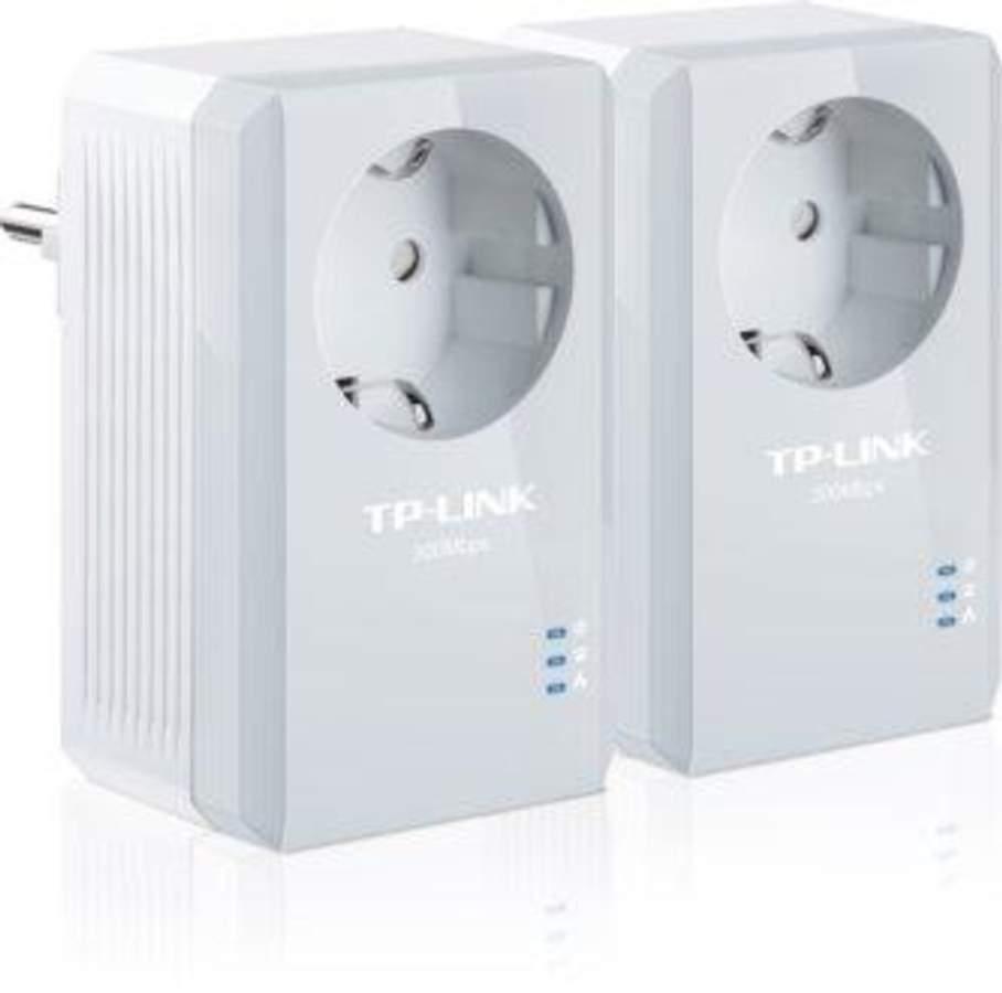 Adaptador PLC TPlink AV500