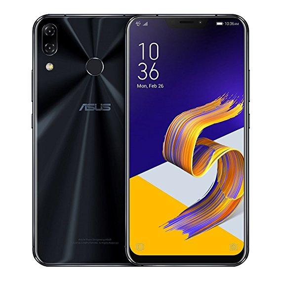 Asus Zenfone 5 (2018) ZE620KL Dual Sim 4G 64GB