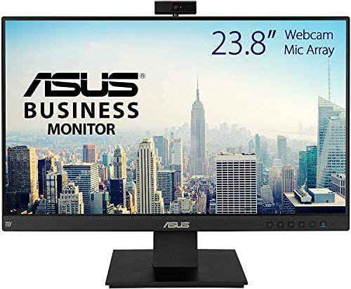 """Monitor Asus BE24EQK de 23,8"""" con webcam"""