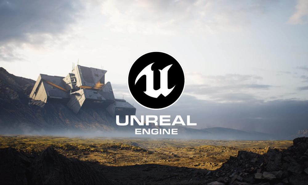 5 Nuevas Herramientas GRATIS de Unreal Engine
