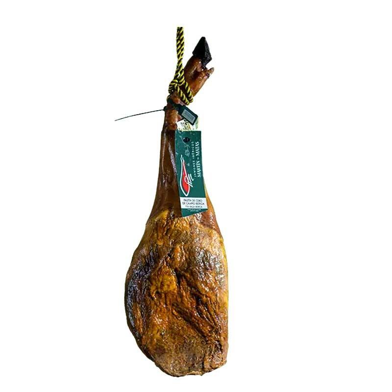 Paleta de campo 75% iberica de 5-5'5kg