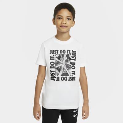 Camiseta Niño - Nike Sportswear