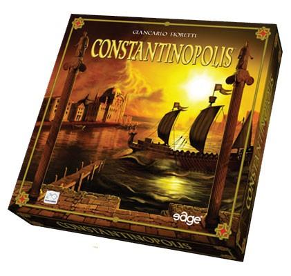 Constantinopolis - Juego de Mesa