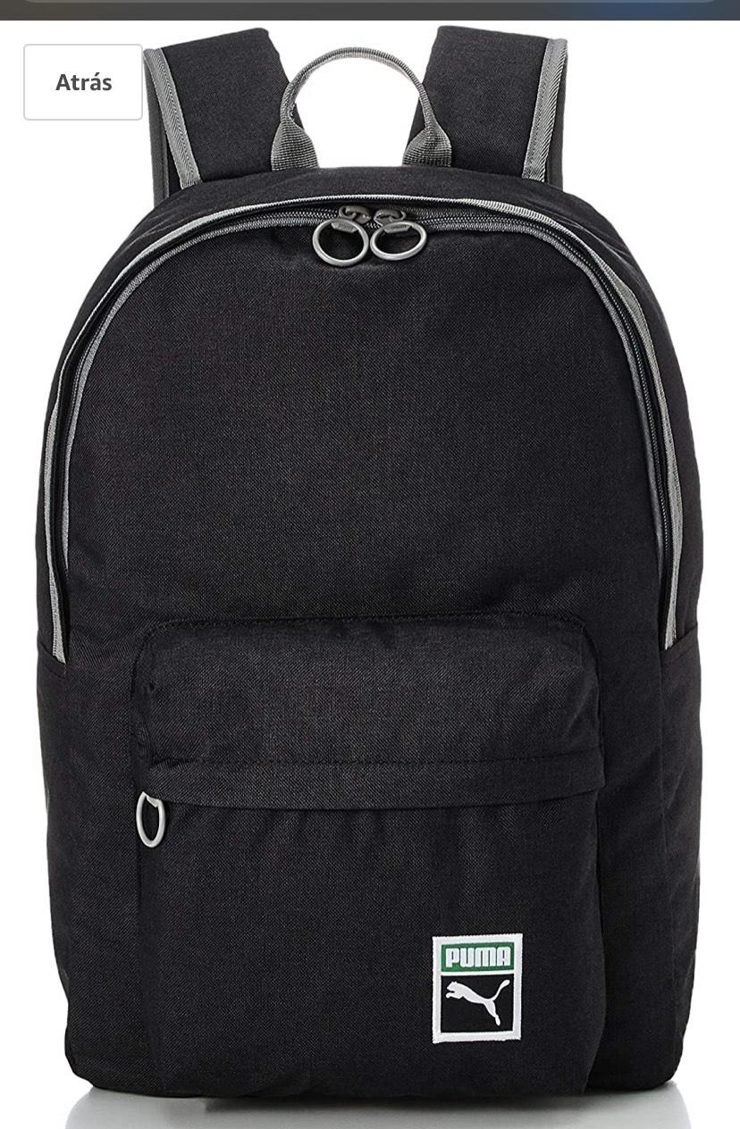 Mochila Puma Originals Backpack Retro