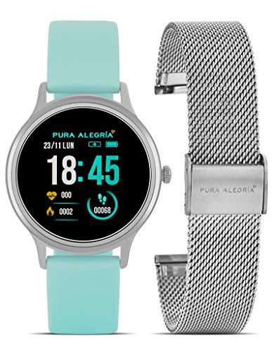 Dalia Smart Watch
