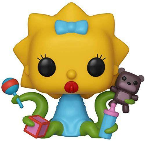 Funko - Pop! Animation: Simpsons - Maggie