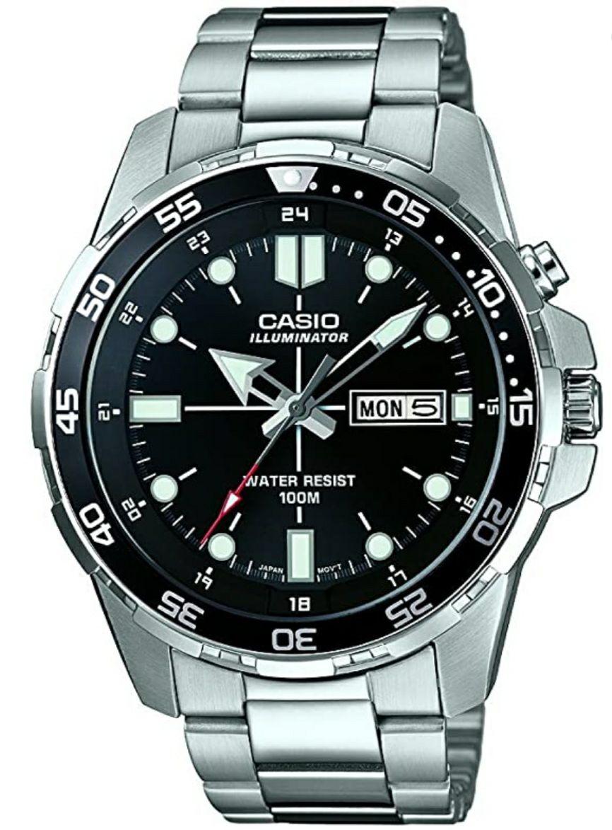 CASIO MTD-1079D-1AVEF (envio e impuestos incluidos). Precio mínimo!!!!