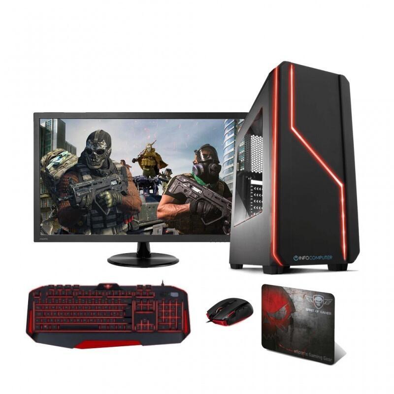 PC Gaming INTEL