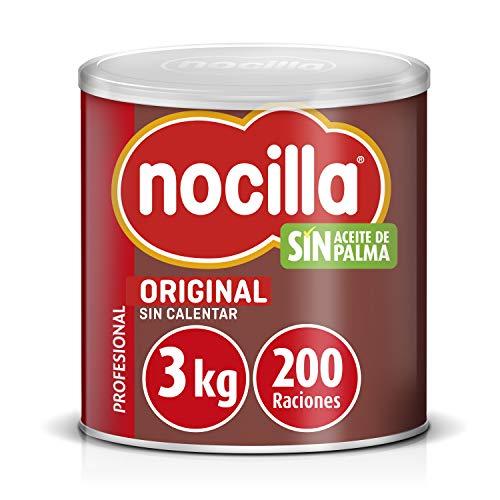 3 KILOS DE NOCILLA