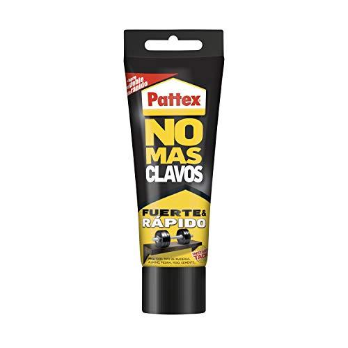 Pattex No Más Clavos Original - Fuerte & Rápido