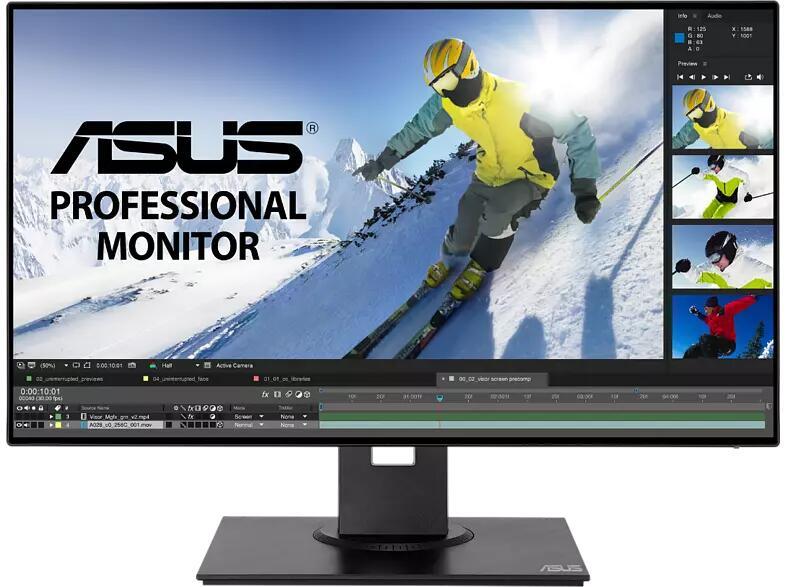 "Monitor 24"" ASUS PB247Q FullHD"