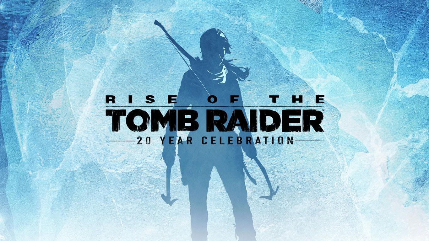 Rise of the Tomb Raider: 20º aniversario (PS) por solo 5,99€