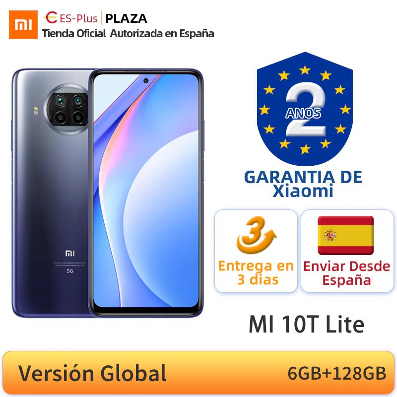Xiaomi Mi 10T lite 5G 6GB+ 128GB, PLAZA