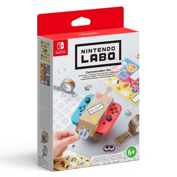 Set Nintendo Labo