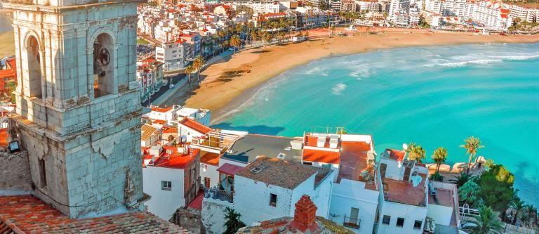 Valencia 9€ Noche en Valencia Vacaciones Low Cost - Viajar Solo - Incluido Todo Verano Cancelación Gratuita