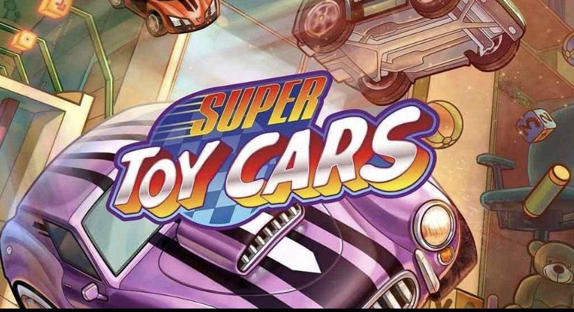 Super Toy Cars GRATIS (PC)