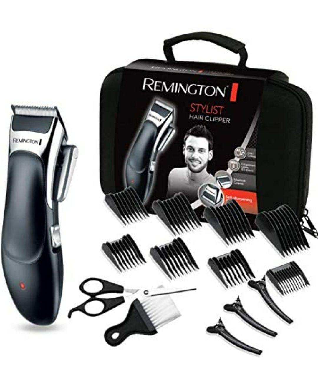 Maquina de cortar pelo profesional Remington