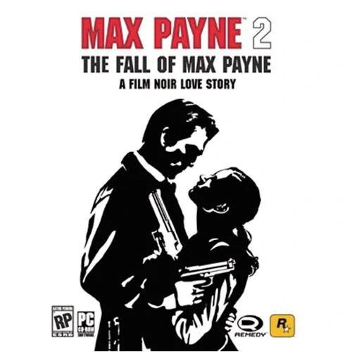 Max Payne (Steam) por solo 2,12€