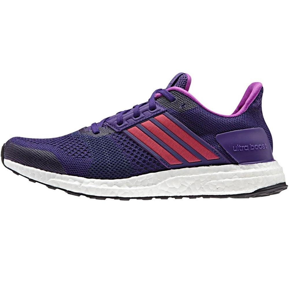 Adidas Ultra Boost ST Mujer + cupón 5% descuento
