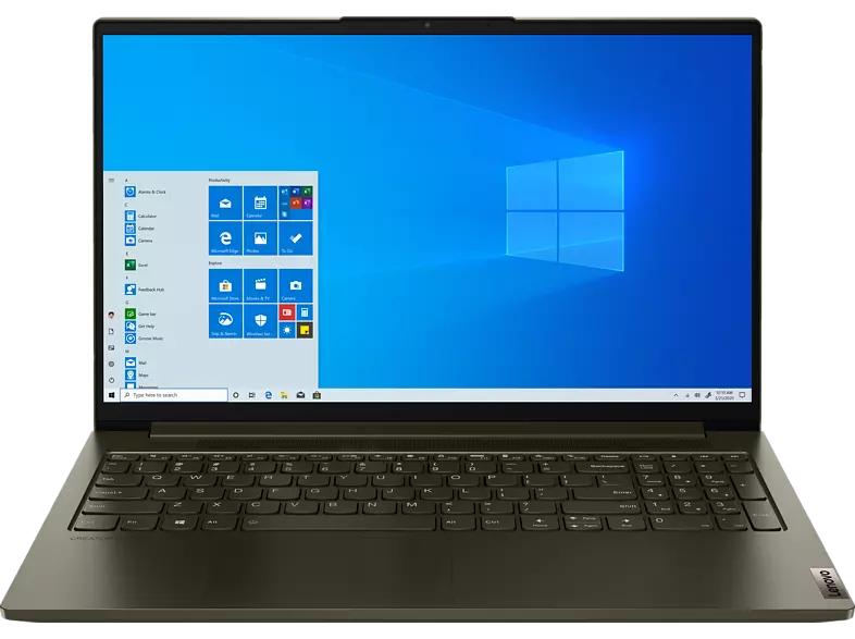 "Lenovo Yoga Creator 7 15IMH05, 15.6"" FHD, Intel® Core™ i7-10750H, 16GB RAM, 512GB SSD, GTX1650, W10"