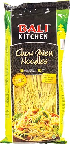 Bali Kitchen Fideos Chow Mien 10 Unidades 200 g